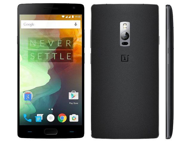 Oneplus 2 स्मार्टफोन की कीमत में की गई कटौती
