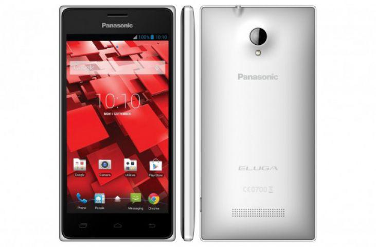 पैनासोनिक ने लॉन्च किया 4G स्मार्टफोन