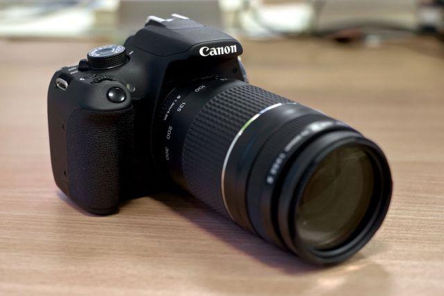 कैनन ने फोटोग्राफी के शौकीनों के लिए लांच किया एंट्री लेवल कैमरा