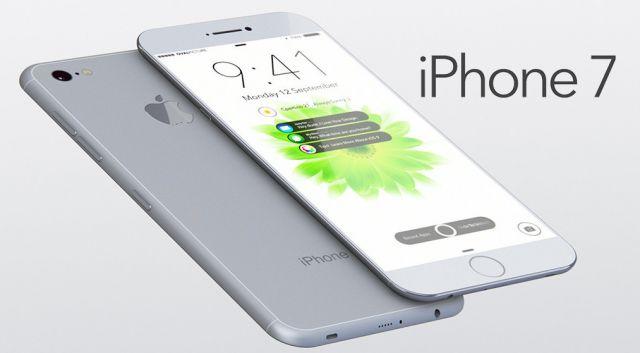 एप्पल के बाजार में लगी सेंध, आईफोन 7 की बिक्री में कमी