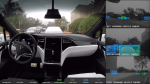 Tesla's New Self-Driving Demo Shows off Its Incredibly Advanced