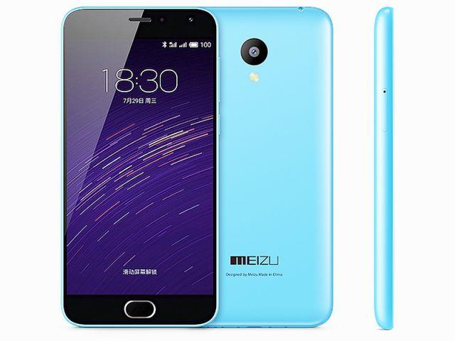 Meizu ने भारत में लॉन्च किया अपना नया स्मार्टफोन m2
