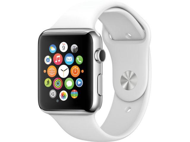 6 नवम्बर को भारत में लॉन्च होगी Apple की स्मार्टवॉच