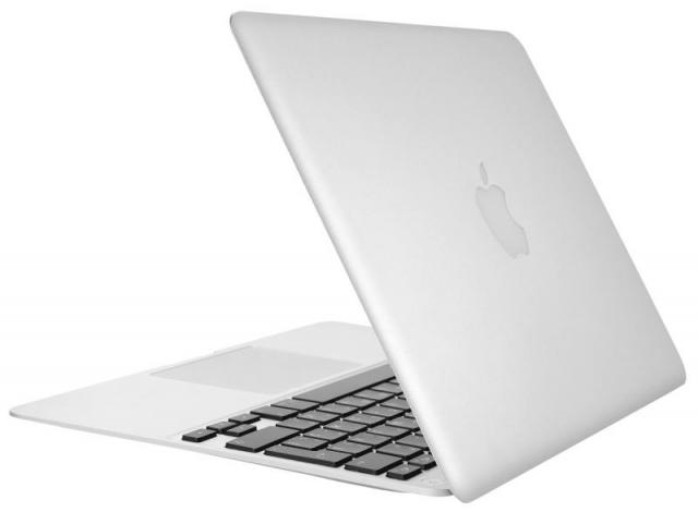 एेपल इस साल लॉन्च करेगा स्टील्थ मैकबुक
