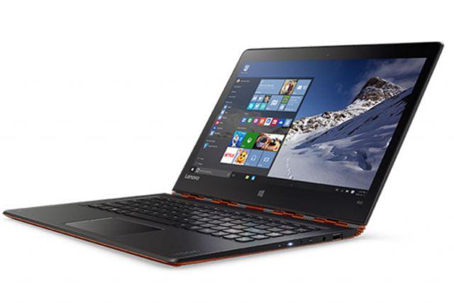 लेनोवो का लैपटॉप योगा 900 एस लॉन्च