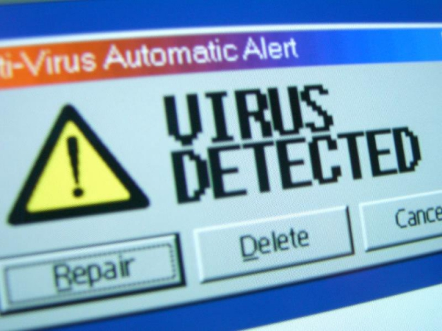 कैसे पहचाने की कंप्यूटर में वायरस है या नहीं