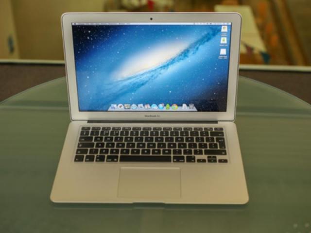 apple लॉन्च करने जा रही 12 इंच की डिस्पले स्क्रीन वाले मैकबुक