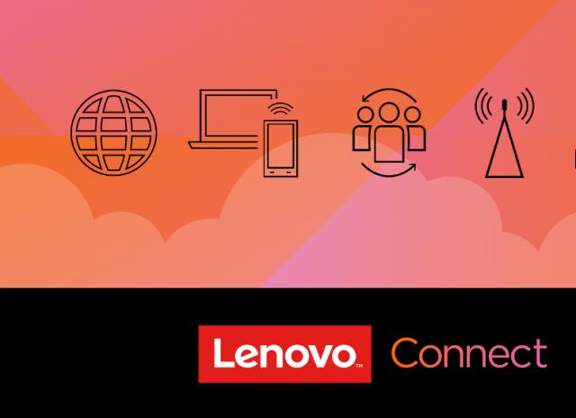 Lenovo Connect सर्विस का इस्तेमाल करके ले सकते है सस्ता इंटरनेट प्लान
