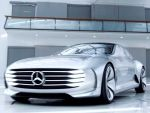 Mercedes-Benz will come on market with 4 electric vehicles by 2020
