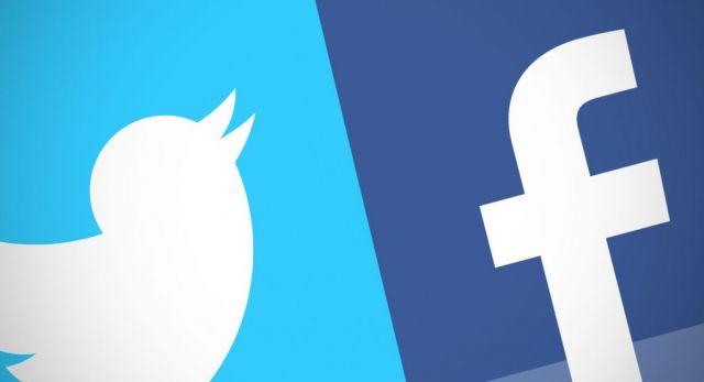 फेसबुक आैर ट्वीटर दोनों आपसे कमा रहे