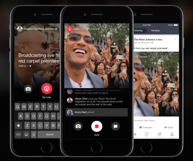फेसबुक ने फिर किया खुद में बदलाव, शुरू किया मेंशन ऐप
