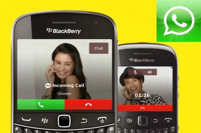 Whatsap ने आईफोन पर शुरू की कॉलिंग सुविधा