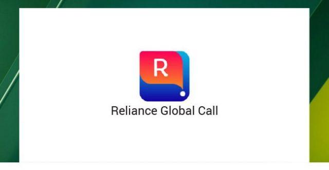 रिलायंस ग्लोबल कॉल के इस नए एप से लगाए अंतरराष्ट्रीय कॉल