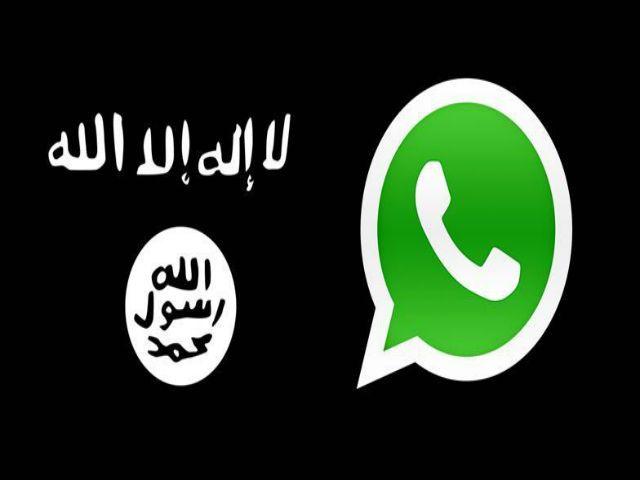 व्हाट्सएप यूजर्स सावधान, आप पे हो सकती है आईएस की नज़र