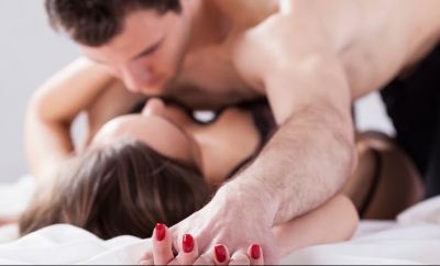 सेक्स के बाद महिलाओं में आते हैं कई तरह के बदलाव