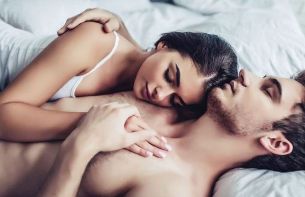 Watching Porn with your partner can increase sex drive