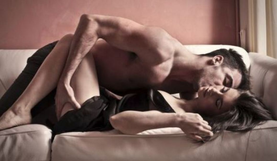 The Best Sex Positions For Getting Intimate At the Age of 20