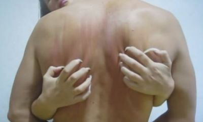 This is the reason why women scratch their partners during sex