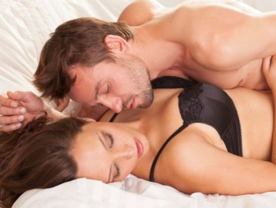 These Are 5 Sexy Moves that  Will Make Your Partner Crazy
