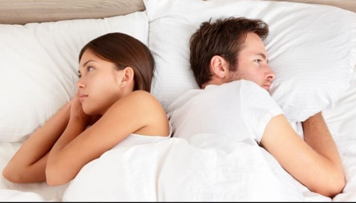 These sex positions will work in the trouble of erectile dysfunction