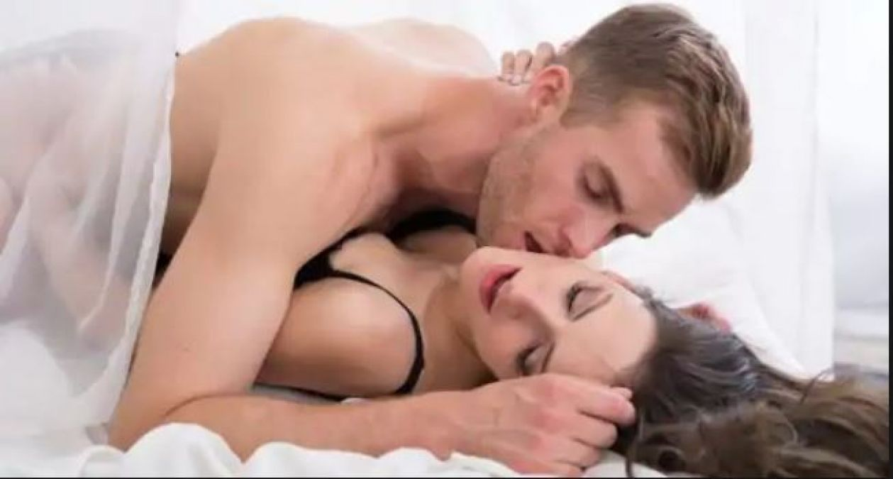 5 Sex Positions That Are Painful For Women