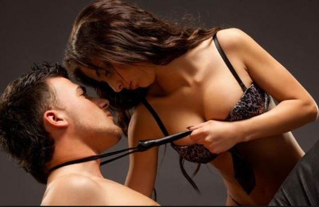 Apart from foreplay, you can now also apply roleplay to spice up your sex life