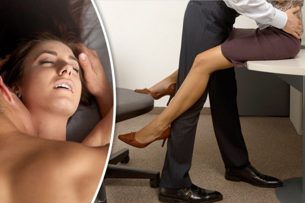 Try These positions to increase your sex drive and Pleasure