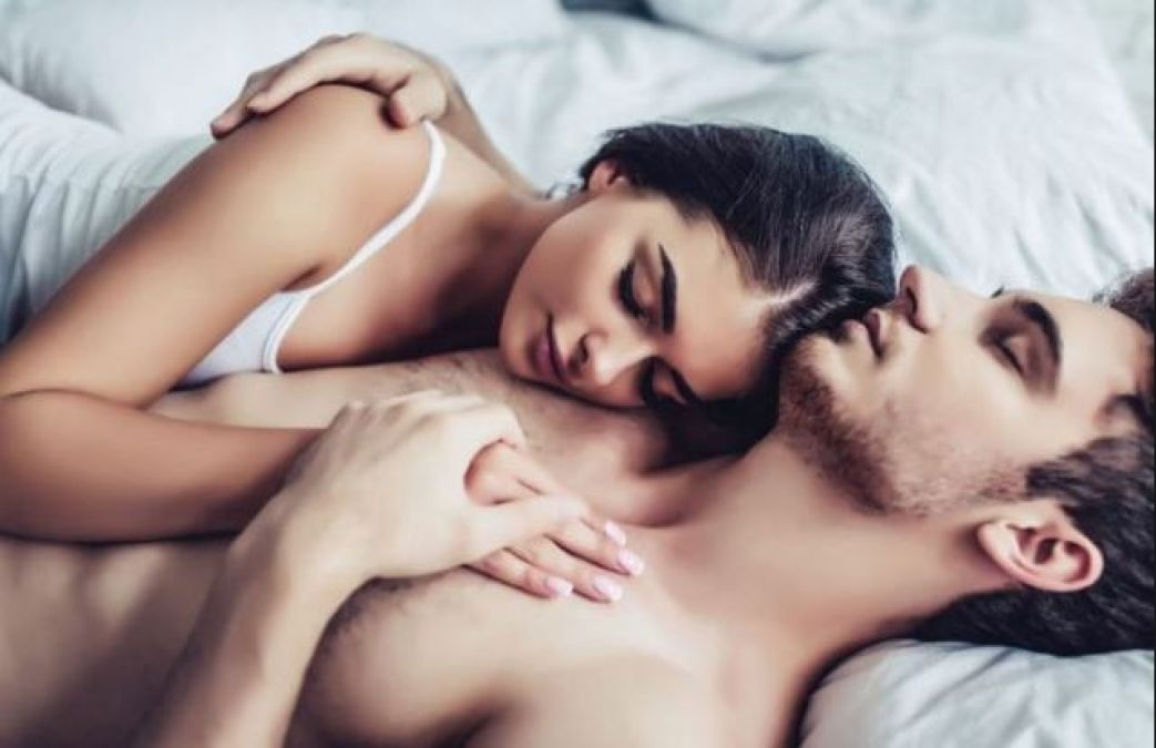 Do this to help your partner to Overcome Sex issues