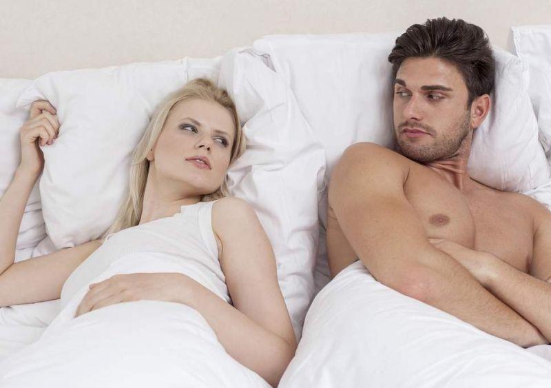 क्या आपको भी होता है सेक्स के बाद बुरा एहसास