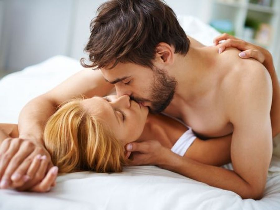 Don't even dare to touch these parts of the partner during Sex