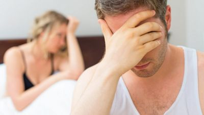 careful ! These mistakes can make you 'impotent'