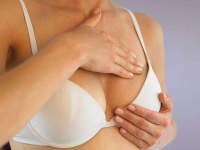 Know the amazing benefits of breast massage