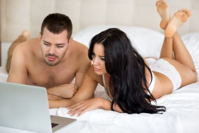 There are many benefits of watching porn with your partner
