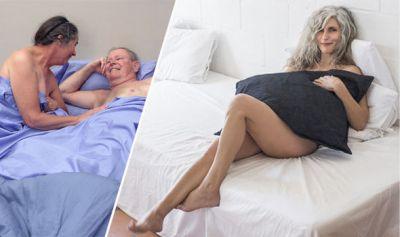 60 के बाद पुरुष बिना कंडोम के ही बनाते हैं संबंध