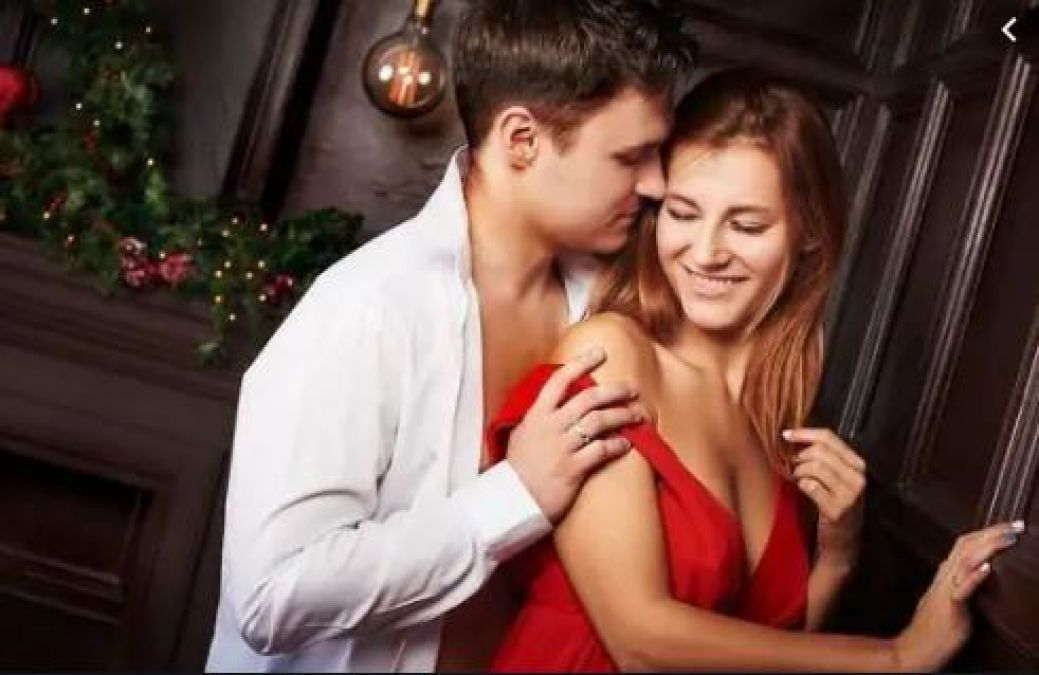 These methods of sex will relax your tired partner too!