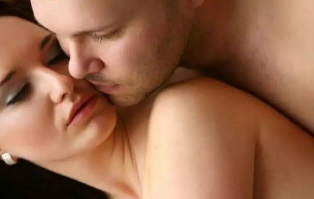 For some women period sex is good; know its benefits!