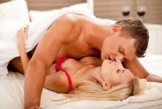 Give your partner multiple orgasms with foreplay