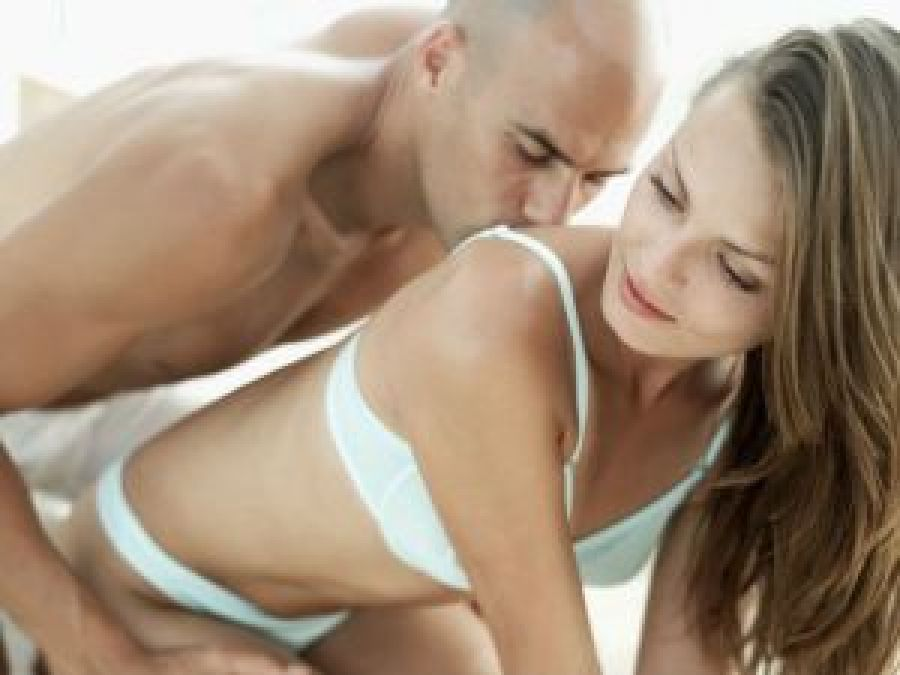 Having sex twice a week 'reduces chance of heart attack by half'