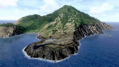 It is beutiful but most dangerous islands in the world