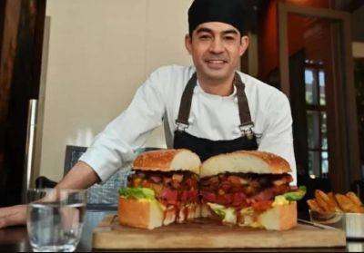 63 हजार रु है दुनिया के सबसे महंगे बर्गर की कीमत, 3 दिन पहले करानी होगी बुकिंग