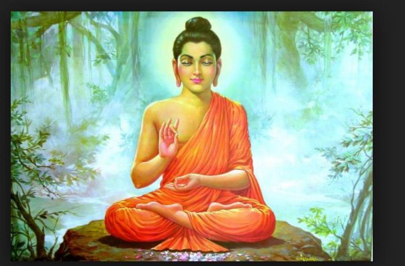 आज है महावीर जयंती, ऐसे भेजे अपनों को शुभकामनाएं एवं बधाई संदेश