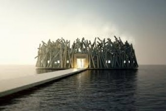 You will be shocked to know about this floating hotel
