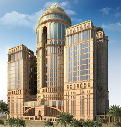 World's largest hotel is being built here with 10 thousand rooms