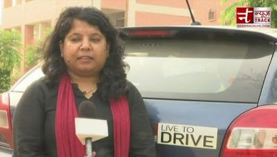 दिव्यांग और बुजुर्ग महिलाओं को आत्मनिर्भर बना रहीं हैं दिव्यांग अनीता शर्मा