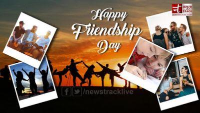 Friendship Day : इन दिल छू लेने वाली शायरियों से दोस्त को करें विश
