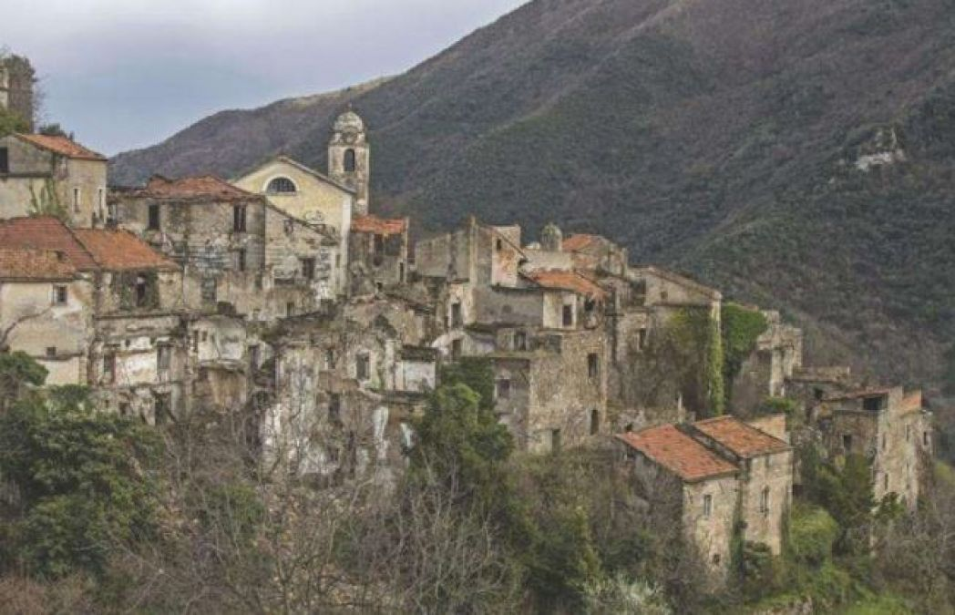 Most Spookiest Places in the World That Are Beautifully Scary