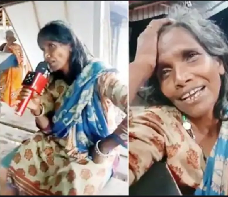 A woman singing at the station got her life changed, now gets big offers!