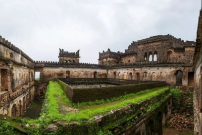 Ghaznavi-Qutubuddin-Sher Shah-Humayun, No one could win this fort, Birbal was gifted this fort