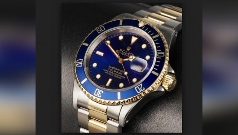 कभी सोचा है रोलेक्स की घड़ी इतनी महंगी क्यों होती है
