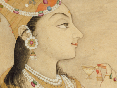 Nur Jahan was the most powerful woman of Mughal Era